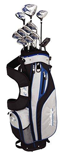 Tour Edge HP25 Junior s Complete Golf Club Set, Left Hand