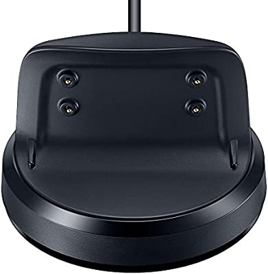 AWINNER Cargador para Gear Fit2, Cable de Carga USB de Repuesto ...