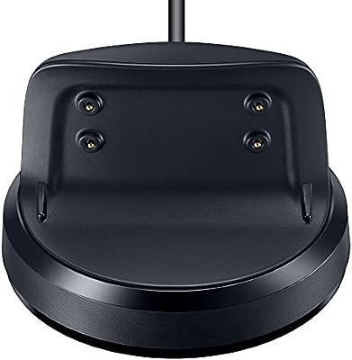 AWINNER Cargador para Gear Fit2, Cable de Carga USB de Repuesto para Samsung Gear Fit2 Smart Watch SM-R360