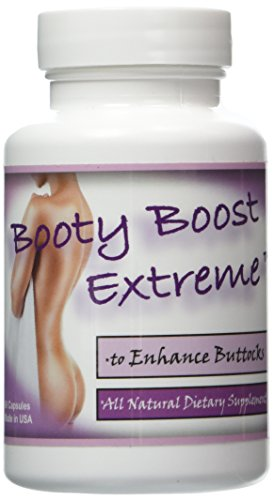 Booty Boost Extreme All Natural Butt Enhancement Pill Get a Bigger Butt, 60 Capsules (1 Bottle) Sale - BUTTHANCER Natural Butt Enlargement & Butt Enhancement Pills. Glutes Growth and Bigger Booty Enhancer Pills. 60 Tablets - 412eVRrF 2BdL - Sale – BUTTHANCER Natural Butt Enlargement & Butt Enhancement Pills. Glutes Growth and Bigger Booty Enhancer Pills. 60 Tablets