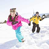 48 Pack Indoor Snowballs for Kids Snow Fight