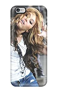 Defender Case For Iphone 6 Plus, Miley Cyrus New Pattern