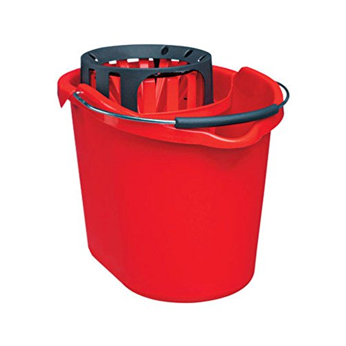Quick Wringer Mop Bucket