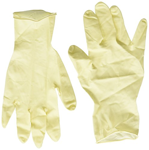 Ultra Powder Extended Examination Gloves
