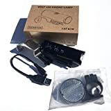 Brompton Cateye Volt 400 Front Light Set