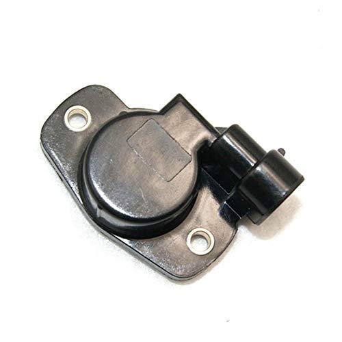 Throttle position sensor OEM # 7701204055 19201H: