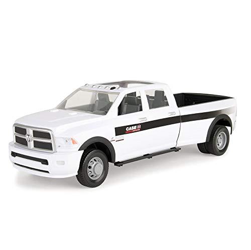 (ERTL 1/16th Big Farm Case IH RAM Dealership Quad Truck)