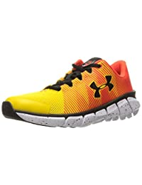 Under Armour Grade School X Level Scramjet para Joven Tenis para Niños