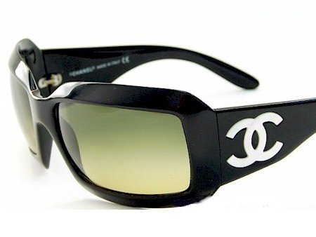 e4821c874f9 Image Unavailable. Image not available for. Colour  New Chanel 5076-H 5076H  501 18 Sunglasses Mother Of Pearl Fadded Green Lenses