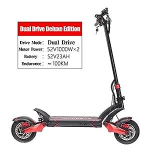 LXS Scooter eléctrico eléctrico de Ultra Alta Velocidad para ...