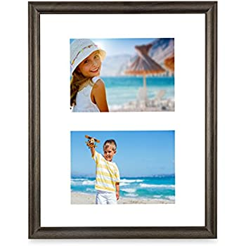 Amazon Icona Bay 11x14 Collage Picture Frames With Mat