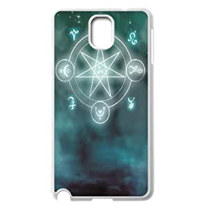 Runes Custom made Case/Cover/skin for Samsung Galaxy noet 3 i9000 Phone Case AFH408452