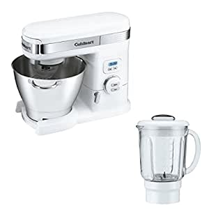 Amazon Com Cuisinart Stand Mixer And Blender Attachment