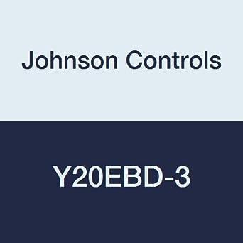 Johnson controls y20ebd-3 vinculación kit para M150 actuadores y válvulas de 1 – 1