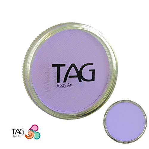 TAG Face Paints - Lilac (32 gm)]()