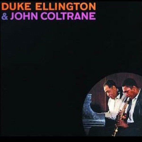 Duke Ellington & John Coltrane by Wax Time