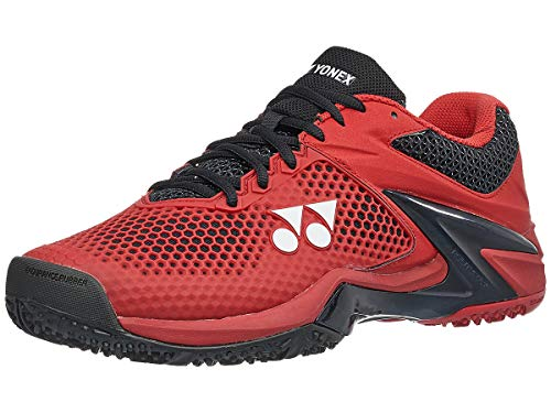 Yonex ECLIPSION2 CL RED/Black (9.5)