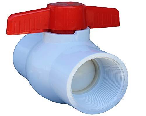 3 pvc ball valve - 7