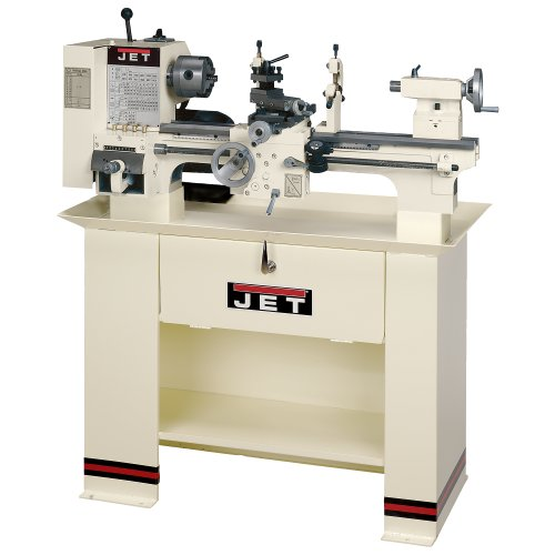 JET BD-920W Lathe with S-920N Stand