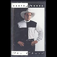 Garth Brooks: The Chase Cassette VG++ Canada Liberty C4 98743