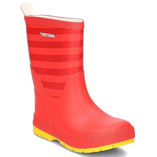 Tretorn 47265451-47265451 - Color Red - Size: 32.0 EUR by Tretorn