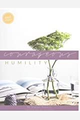Courageous Humility (Bible Study Guide) Paperback