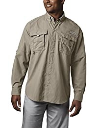 Sportswear Men's Bahama II Long Sleeve Shirt