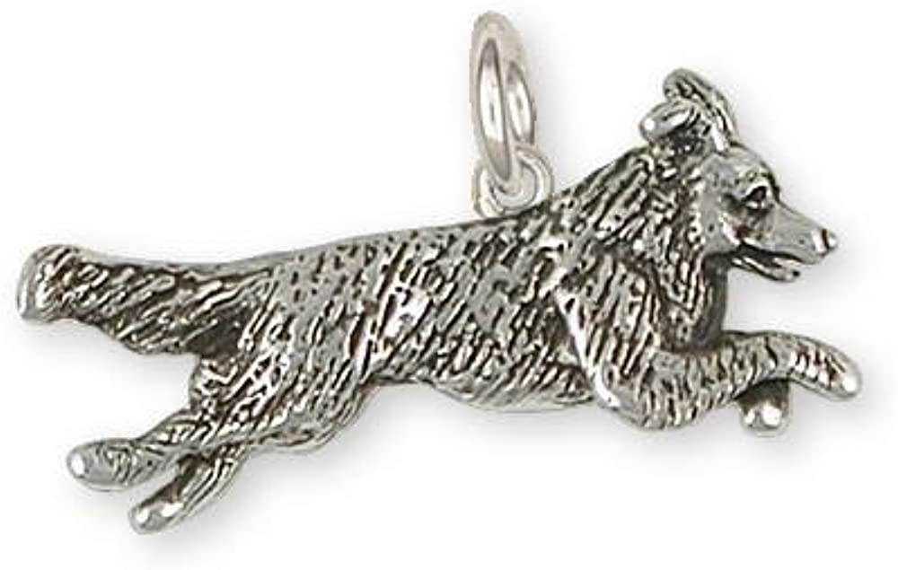 Corgi Jewelry Corgi Ring Jewelry Sterling Silver Handmade Dog Ring CG7-R