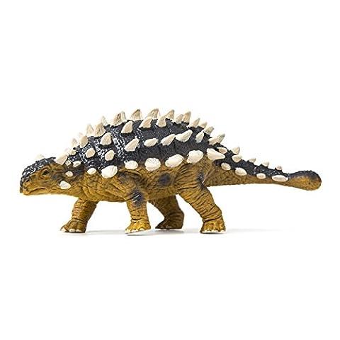 Awaytoy Ankylosaurus Mini Figure Toy 5.9