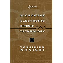 Microwave Electronic Circuit Technology