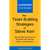 The Team Building Strategies of Steve Kerr: How the NBA Head Coach of the Golden State Warriors Creates a Winning Culture