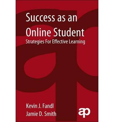 Success as an Online Student: Strategies for Effective Learning (Paperback) - Common