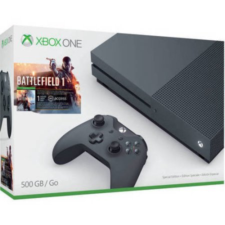 xbox one console new - 6