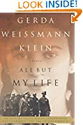 #2: All But My Life: A Memoir