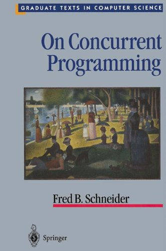 On Concurrent Programming  Texts In Computer Science