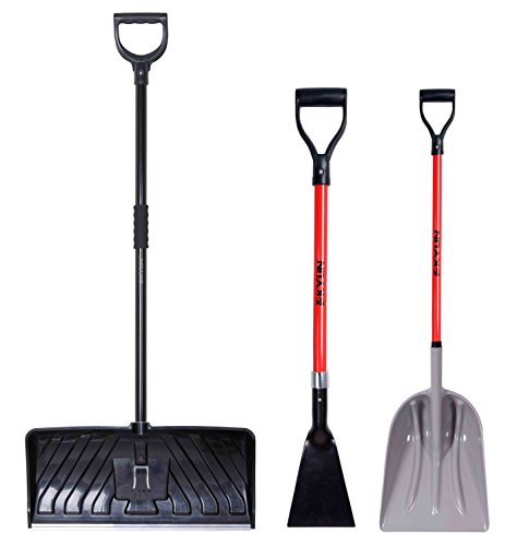 Removal Pusher Shovel Forged Scraper product image