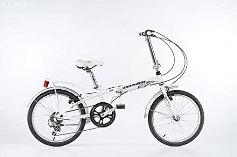 Bicicleta easy bike 3
