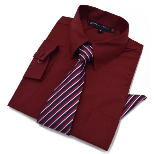 4t dress shirt and tie - 4