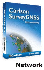Network Carlson Survey GNSS
