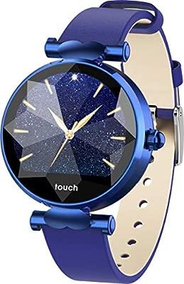 3CTECH B80 Fashion Smart Watch Women Fitness Tracker Smart ...
