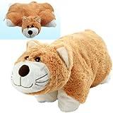 Large Size Cuddlee Pet Pillow - Cat [Misc.]