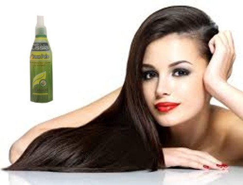 ... TIPO TONICO RAPIDO CRECE PELO LISSIA THE BEST TREATMENT FOR FAST HAIR GROWTH TONIC- Natural Extracts 190 ml presentation MADE IN COLOMBIA : Beauty