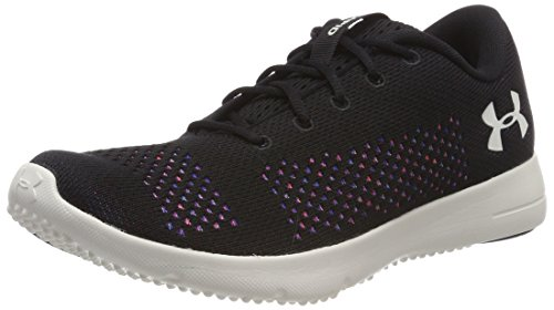 Ua Under Women''s Armour Black Competition Running W Rapid Shoes qRv6H