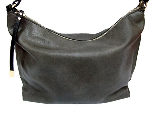 Emily Woman amp; Gray Plastic Bag For Gray Noah Shoulder rrwqTZ8