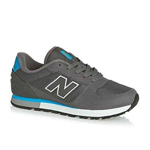 New Balance 430 grey/blue