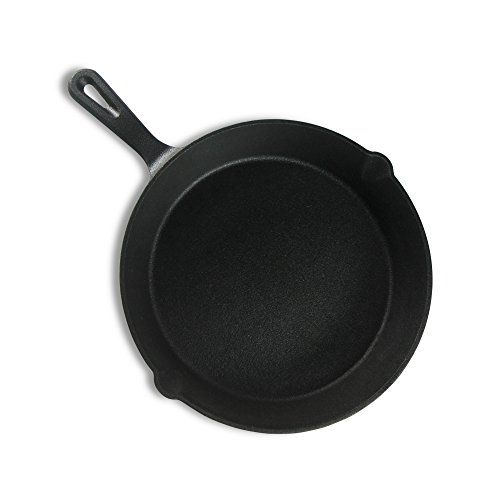 professional cast iron skillet - 8