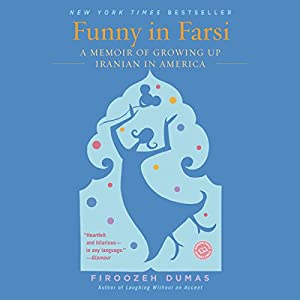 Funny in Farsi Hörbuch