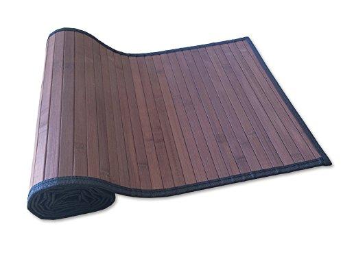 Bamboo Table Runner 72