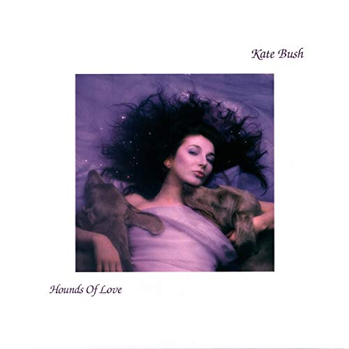 Hounds Of Love (2018 Remaster) [Disco de Vinil]