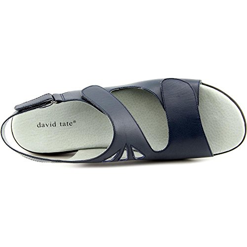 Sandaal Van David Tate Lilly Womens 9 4a Us Navy
